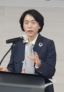 이영희 병원약사회장.